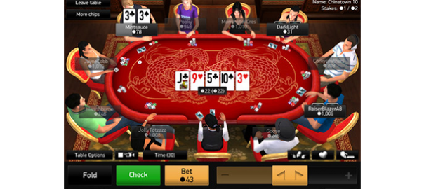 Best free poker apps for ipad