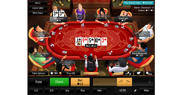 Poker 104: Starting Hands