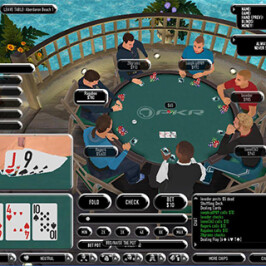 Poker 102: Basic rules